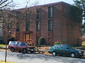 68 Mansfield Yale Housing