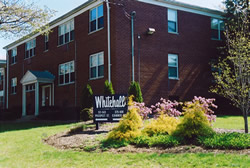 Whitehall Apartments | Yale Housing