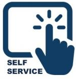 Self Service - Apply Here