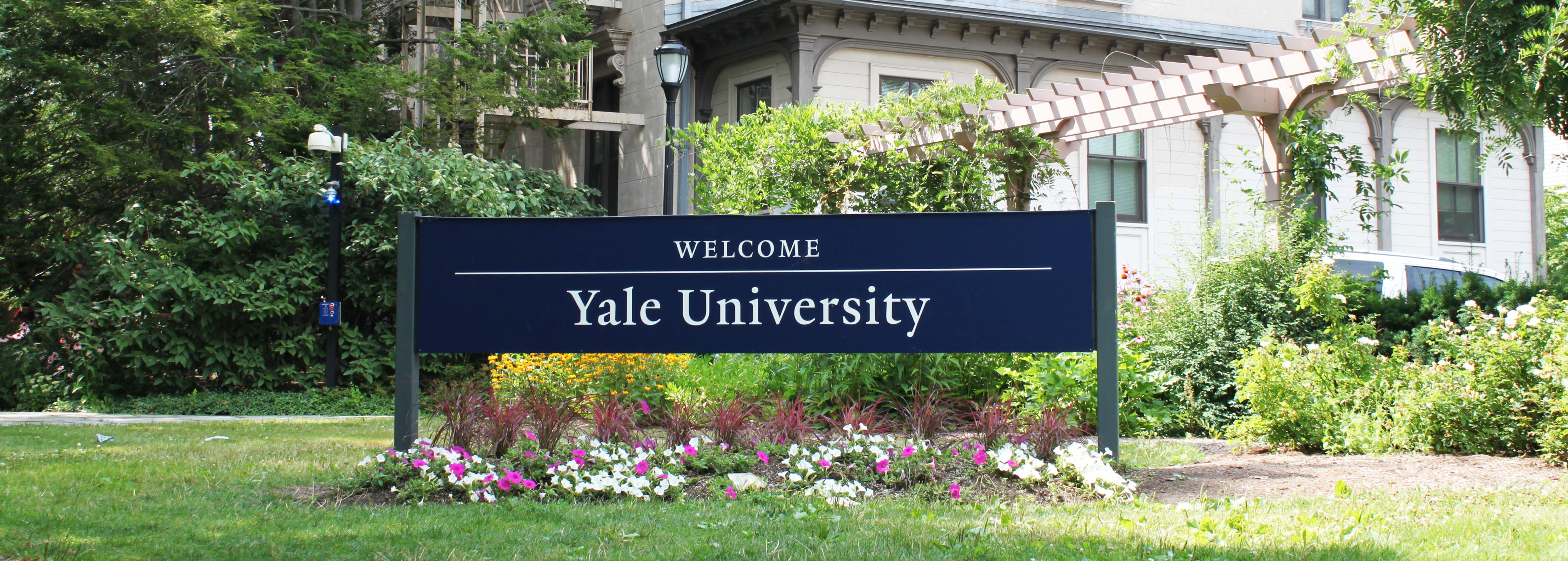 welcome yale housing